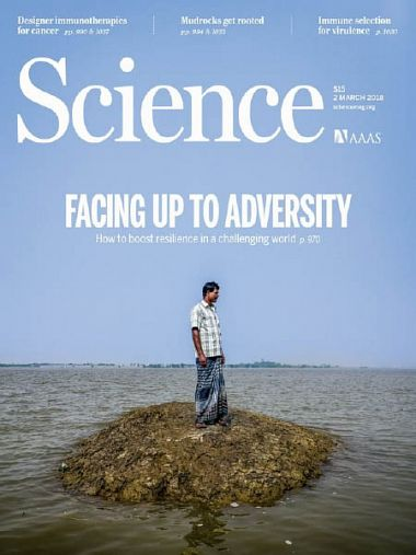 Science – 2 March 2018