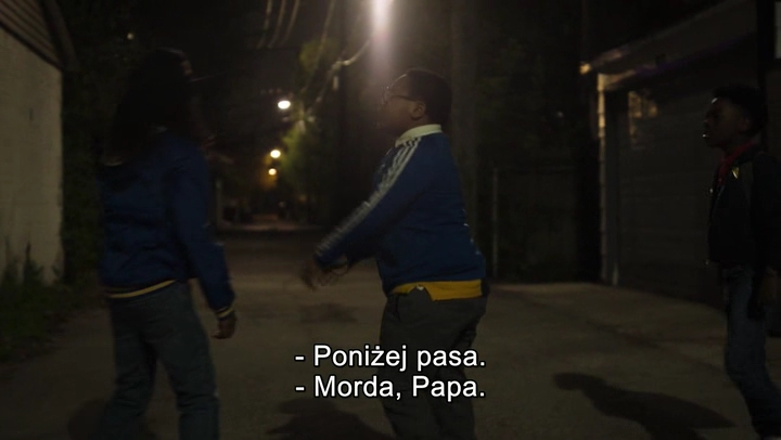 The Chi (2017) {Sezon 01}