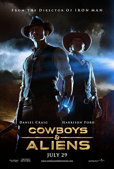 Cowboys And Aliens 2011 EXTENDED BRRip XviD MP3-RARBG
