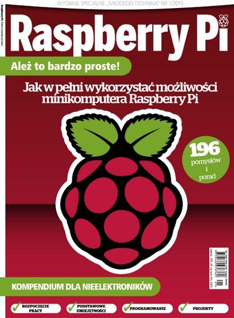 Raspberry Pi Polska - Ależ to Bardzo Proste - 196 Pomysłów i Porad.