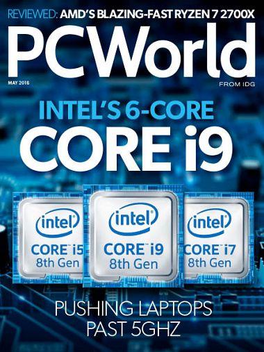 PCWorld – May 2018