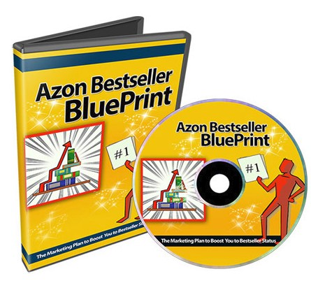 Azon Bestseller Blueprint