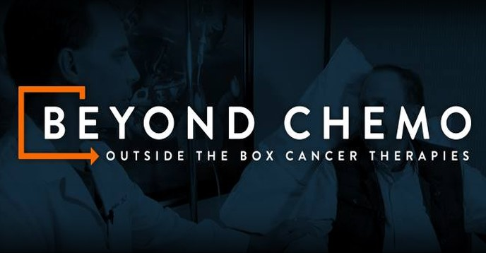 The 2018 Beyond Chemo Docuseries 15th 20th May 2018