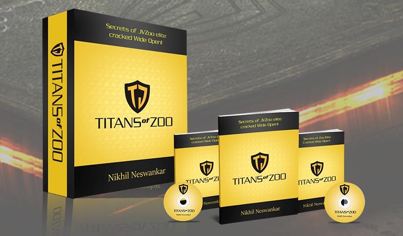 Titans of Zoo - Nikhil Neswankar
