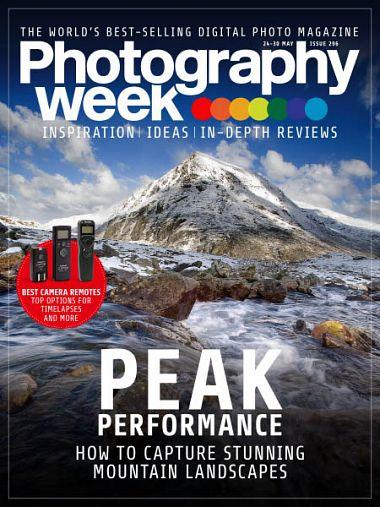 Photography Week – 24 May 2018