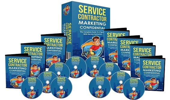 Jim Mack - Service Contractor OTO 1 & OTO 2