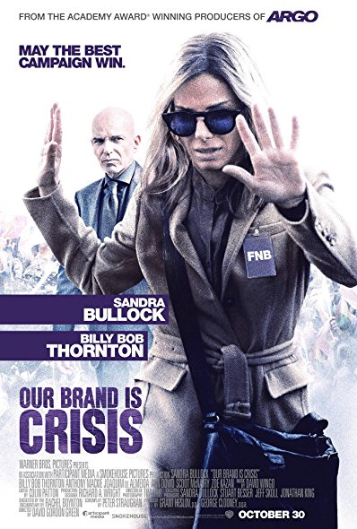 Our Brand is Crisis 2015 BluRay 1080p DD5 1 H265-d3g
