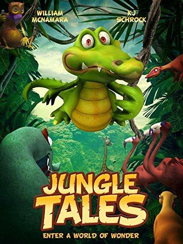 Jungle Tales 2017 WEBRip x264-ION10