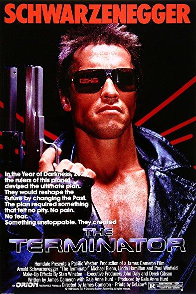 The Terminator 1984 REMASTERED 720p BluRay H264 AAC-RARBG