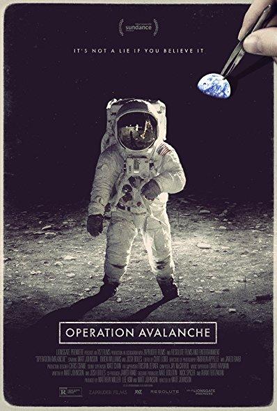 Operation Avalanche 2016 1080p BluRay H264 AAC-RARBG