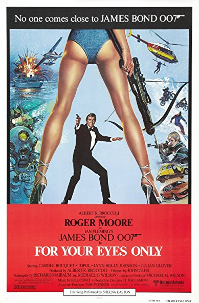 For Your Eyes Only 1981 BluRay 1080p DD5 1 H265-d3g