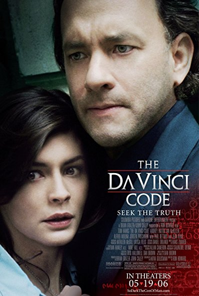 The Da Vinci Code 2006 ExtCut BluRay 10Bit 1080p DUAL H265-d3g