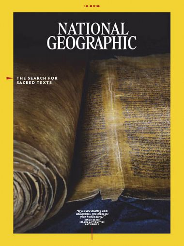 National Geographic USA – December 2018