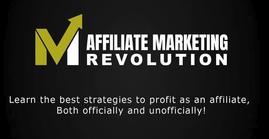 Luca De Stefani - Affiliate Marketing Revolution