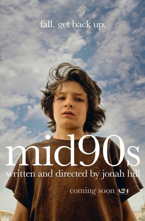 Mid90s (2018)  PL.SUBBED.BRRip.Xvid-MORS / Napisy PL wtopione