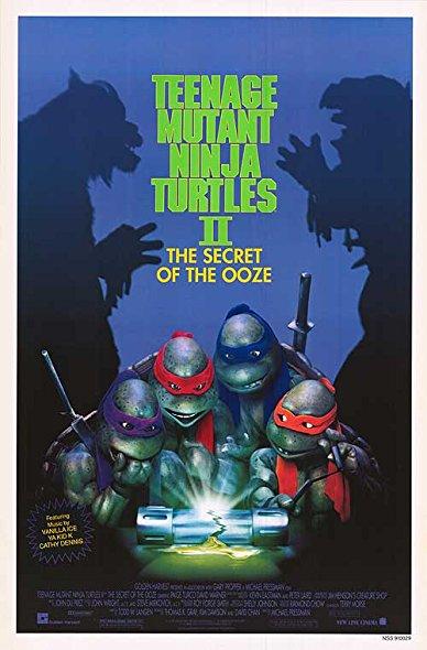 Teenage Mutant Ninja Turtles 2 The Secret Of The Ooze 1991 1080p BluRay H264 AAC-RARBG