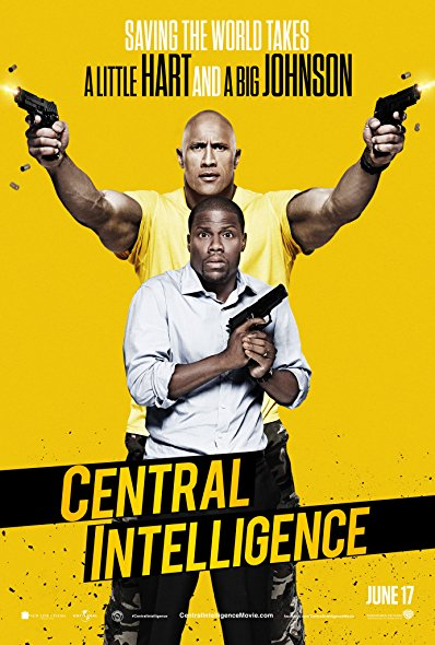 Central Intelligence 2016 720p BRRip x264 AC3-DiVERSiTY