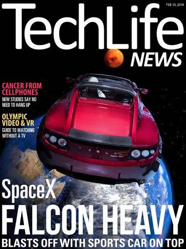Techlife News – February 10, 2018