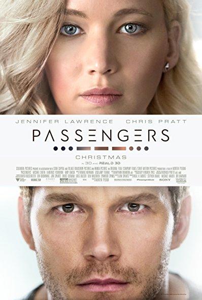 Passengers 2016 BRRip XviD MP3-RARBG