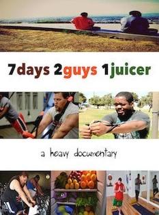 Juice Mob Media: 7 Days, 2 Guys, 1 Juicer