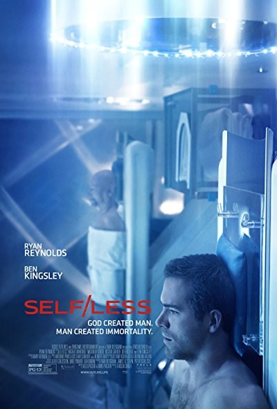 Selfless 2015 BRRip XviD MP3-XVID