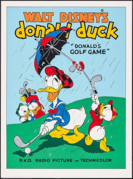 Donalds Golf Game 1938 DVDRip x264-HANDJOB