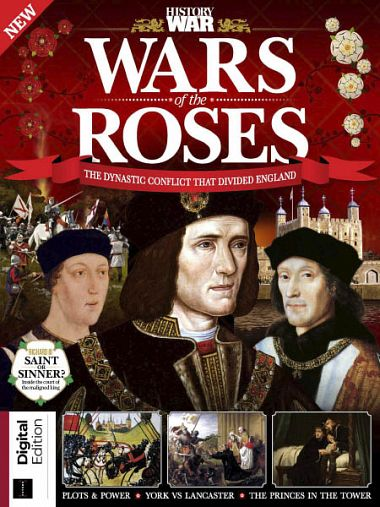 History of War – Wars of the Roses 2018