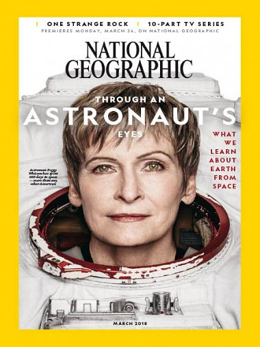 National Geographic USA – March 2018