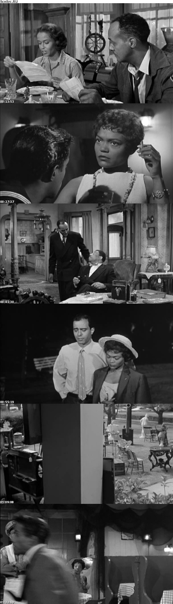 Anna Lucasta 1958 DVDRip XViD