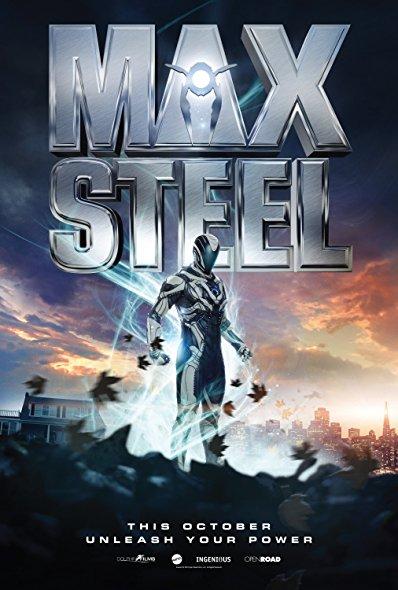 Max Steel 2016 1080p BluRay H264 AAC-RARBG