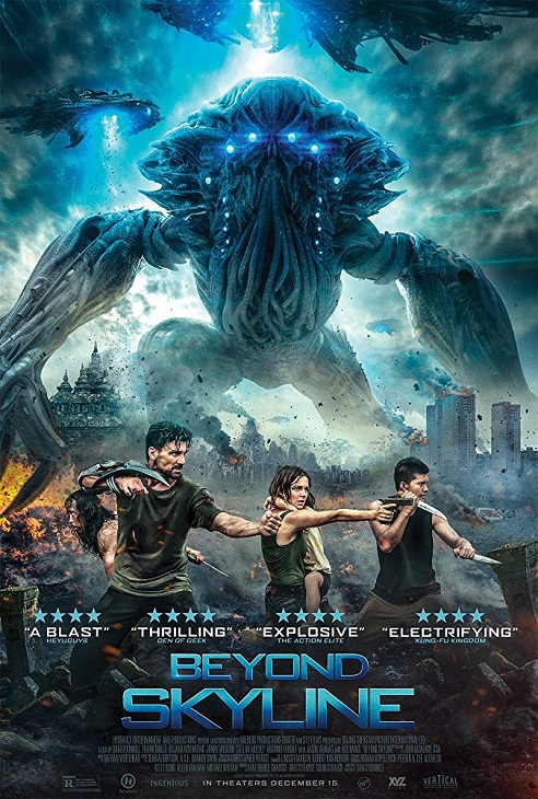 Beyond Skyline (2017) PL.HDRip.XviD.NN / LEKTOR PL IVO