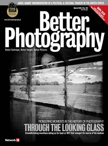 Better Photography – March 2018