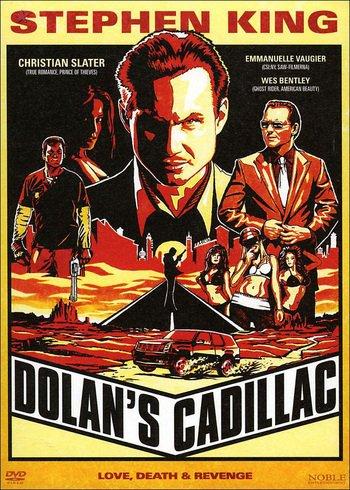 Dolan's Cadillac 2009 BluRay 10Bit 1080p DD5 1 H265-d3g