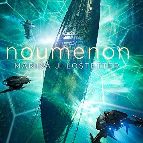 Noumenon (bks 1-2) m4b - Marina J. Lostetter
