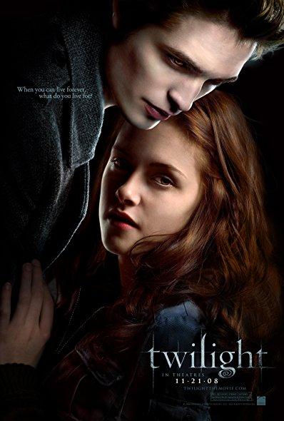 Twilight 2008 1080p BluRay H264 AAC-RARBG