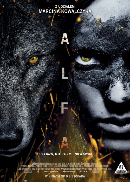 Alfa / Alpha   (2018)  TC.PLDUB.480p.BRRip.AC3.Xvid-MR / Dubbing PL