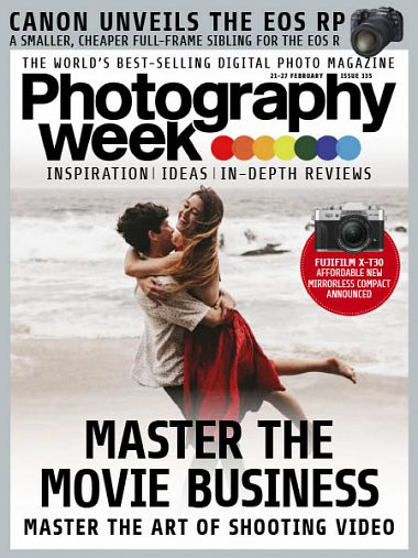 Photography Week – 21 February 2019