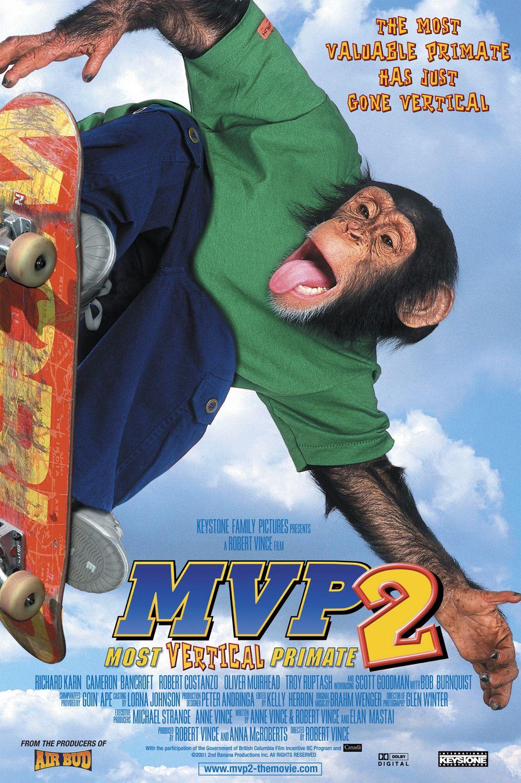 MVP Most Vertical Primate 2001 1080p WEB-DL DD5 1 H 264 CRO-DIAMOND