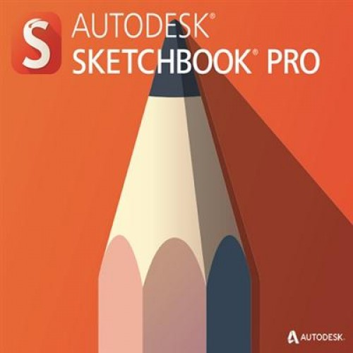 AUTODESK SKETCHBOOK PRO V2020 MULTI WIN64-XFORCE