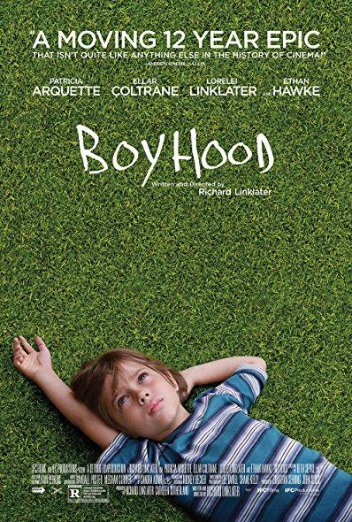 Boyhood 2014 720p BluRay x264-RARBG