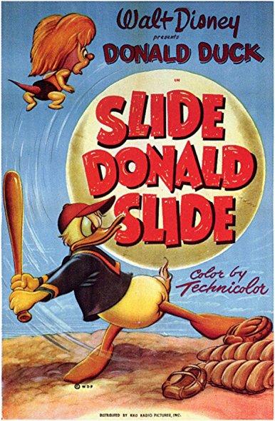 Slide Donald Slide 1949 DVDRip x264-HANDJOB