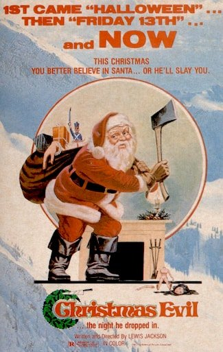 Christmas Evil 1980 BRRip XviD MP3-RARBG