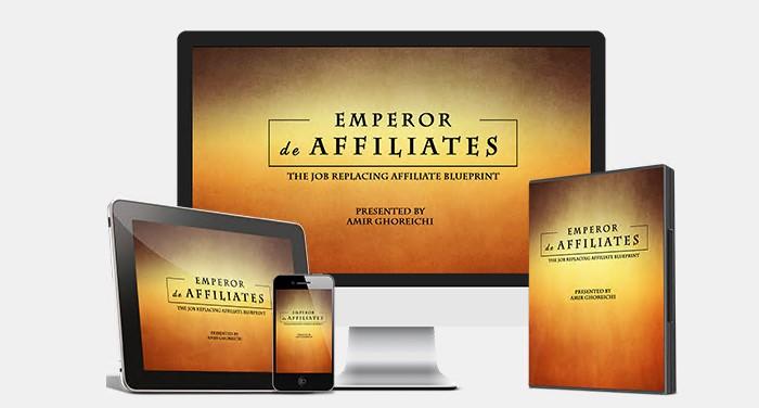 Emperor De Affiliates(2018)