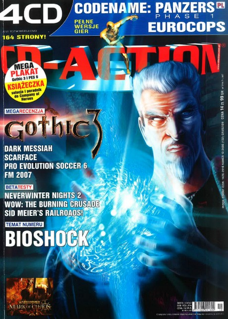 CD-Action 12/2006