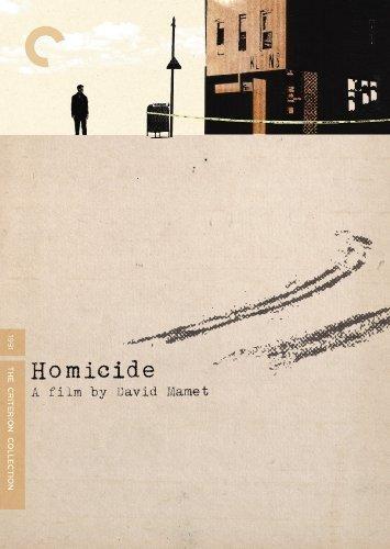 Homicide 1991 CRITERION DVDRip x264 AC3-KARiNA