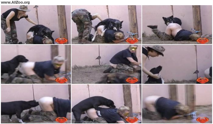 72b1ce673203613 - Bestiality Amateur - Doggie Interogation