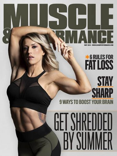 Muscle & Performance – May 2018
