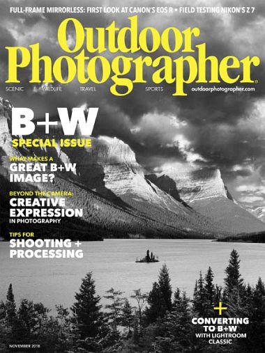 Outdoor Photographer – November 2018