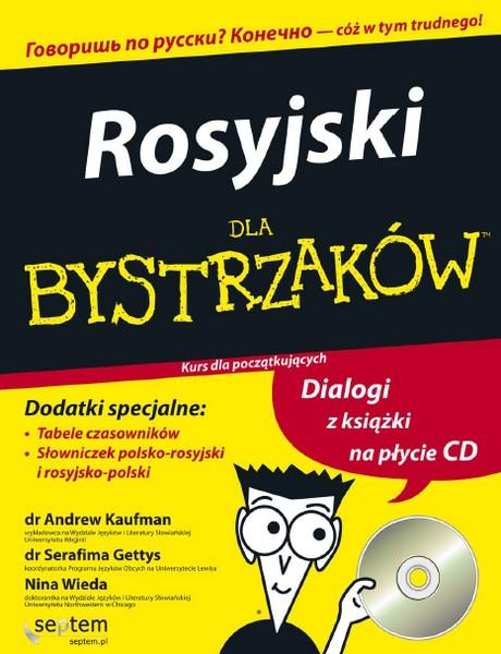 Rosyjski dla Bystrzaków