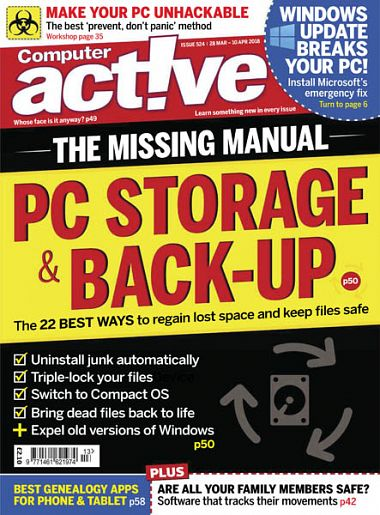 Computeractive – 28 March 2018